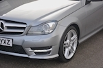 Mercedes C220 CDI AMG Sport Coupe *1 Former Keeper + Massive Specification* - Thumb 14