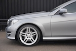 Mercedes C220 CDI AMG Sport Coupe *1 Former Keeper + Massive Specification* - Thumb 15