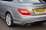 Mercedes C220 CDI AMG Sport Coupe *1 Former Keeper + Massive Specification* - Thumb 17