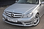 Mercedes C220 CDI AMG Sport Coupe *1 Former Keeper + Massive Specification* - Thumb 40