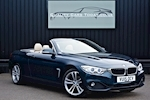 Bmw 420i Sport Convertible *1 Lady Owner + BMW Warranty + Full BMW History* - Thumb 0