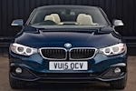 Bmw 420i Sport Convertible *1 Lady Owner + BMW Warranty + Full BMW History* - Thumb 3