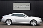 Bentley Continental GT 6.0 W12 *12 Bentley Main Dealer Stamps* - Thumb 9