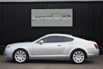Bentley Continental GT 6.0 W12 *12 Bentley Main Dealer Stamps* - Thumb 1