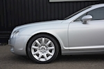 Bentley Continental GT 6.0 W12 *12 Bentley Main Dealer Stamps* - Thumb 18
