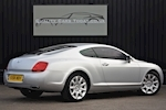 Bentley Continental GT 6.0 W12 *12 Bentley Main Dealer Stamps* - Thumb 11