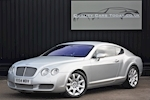 Bentley Continental GT 6.0 W12 *12 Bentley Main Dealer Stamps* - Thumb 8