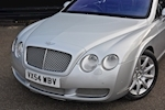 Bentley Continental GT 6.0 W12 *12 Bentley Main Dealer Stamps* - Thumb 12