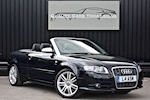 Audi S4 4.2 V8 Quattro Convertible 1 Former Keeper + Full Audi Main Dealer History - Thumb 0