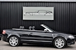 Audi S4 4.2 V8 Quattro Convertible 1 Former Keeper + Full Audi Main Dealer History - Thumb 5
