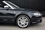 Audi S4 4.2 V8 Quattro Convertible 1 Former Keeper + Full Audi Main Dealer History - Thumb 13
