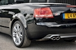 Audi S4 4.2 V8 Quattro Convertible 1 Former Keeper + Full Audi Main Dealer History - Thumb 18