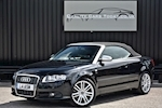 Audi S4 4.2 V8 Quattro Convertible 1 Former Keeper + Full Audi Main Dealer History - Thumb 8