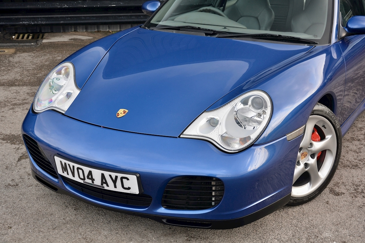 Porsche 911 Carrera 4S *Massive Rare Specification* - Large 9