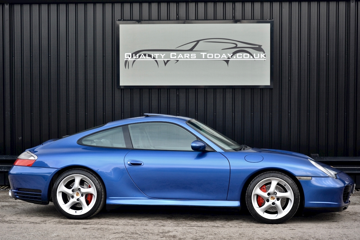 Porsche 911 Carrera 4S *Massive Rare Specification* - Large 5