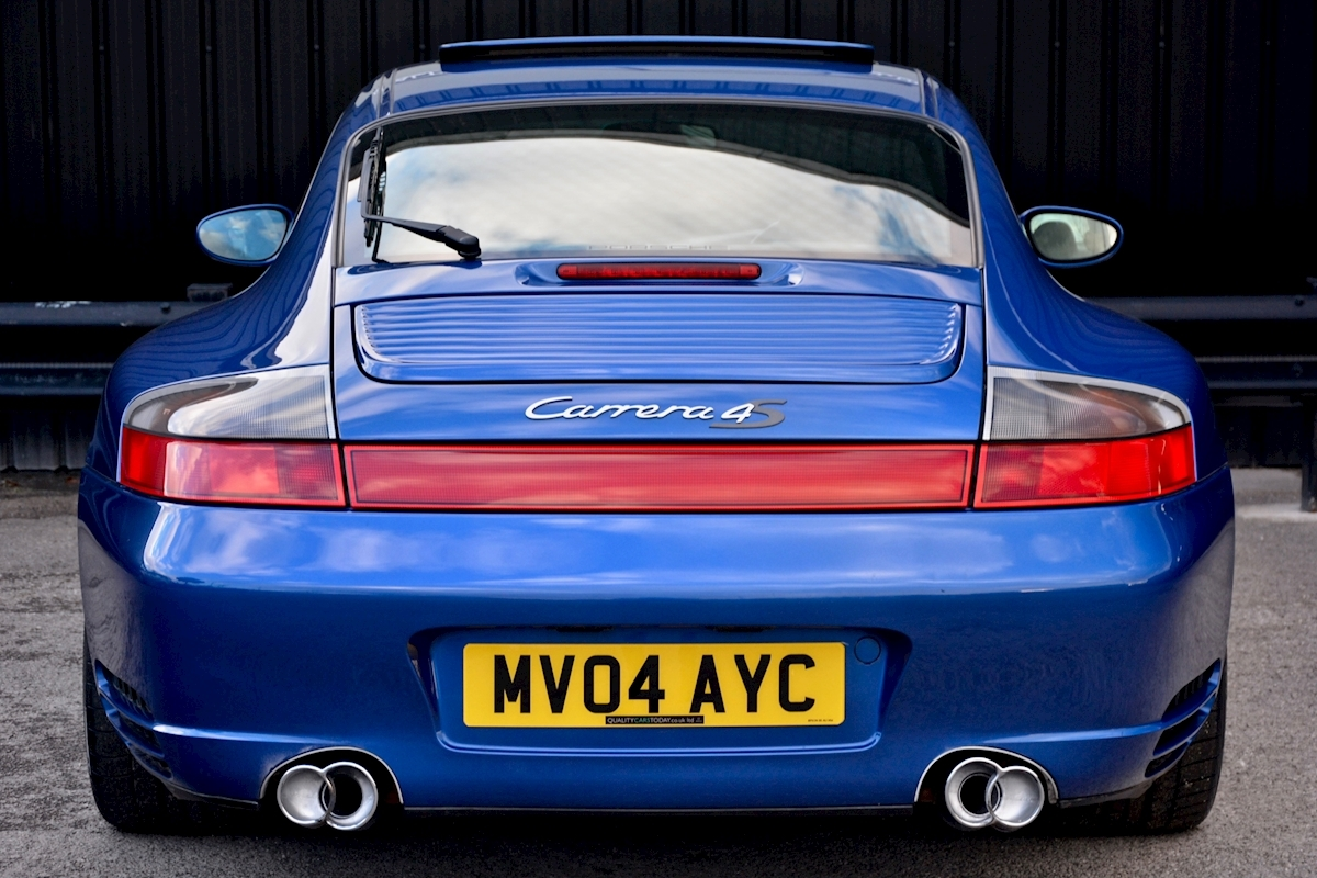 Porsche 911 Carrera 4S *Massive Rare Specification* - Large 6
