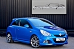 Vauxhall Corsa VXR Blue Edition Full Vauxhall Main Dealer History - Thumb 0