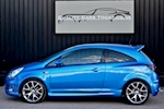Vauxhall Corsa VXR Blue Edition Full Vauxhall Main Dealer History - Thumb 1