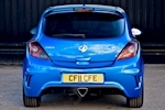 Vauxhall Corsa VXR Blue Edition Full Vauxhall Main Dealer History - Thumb 4