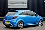 Vauxhall Corsa VXR Blue Edition Full Vauxhall Main Dealer History - Thumb 11