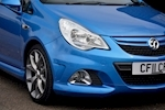 Vauxhall Corsa VXR Blue Edition Full Vauxhall Main Dealer History - Thumb 17
