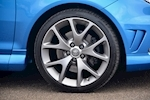 Vauxhall Corsa VXR Blue Edition Full Vauxhall Main Dealer History - Thumb 22