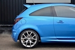 Vauxhall Corsa VXR Blue Edition Full Vauxhall Main Dealer History - Thumb 15