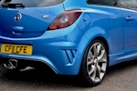 Vauxhall Corsa VXR Blue Edition Full Vauxhall Main Dealer History - Thumb 14