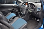 Vauxhall Corsa VXR Blue Edition Full Vauxhall Main Dealer History - Thumb 6