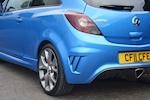 Vauxhall Corsa VXR Blue Edition Full Vauxhall Main Dealer History - Thumb 21