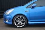 Vauxhall Corsa VXR Blue Edition Full Vauxhall Main Dealer History - Thumb 19