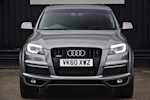 Audi Q7 3.0 TDI S-Line quattro 1 Former Keeper + Full Audi Main Dealer History + High Spec - Thumb 3