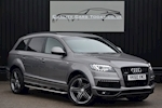 Audi Q7 3.0 TDI S-Line quattro 1 Former Keeper + Full Audi Main Dealer History + High Spec - Thumb 0