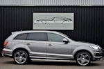 Audi Q7 3.0 TDI S-Line quattro 1 Former Keeper + Full Audi Main Dealer History + High Spec - Thumb 4