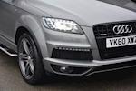 Audi Q7 3.0 TDI S-Line quattro 1 Former Keeper + Full Audi Main Dealer History + High Spec - Thumb 10