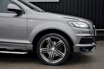 Audi Q7 3.0 TDI S-Line quattro 1 Former Keeper + Full Audi Main Dealer History + High Spec - Thumb 9
