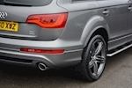 Audi Q7 3.0 TDI S-Line quattro 1 Former Keeper + Full Audi Main Dealer History + High Spec - Thumb 7