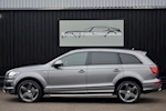Audi Q7 3.0 TDI S-Line quattro 1 Former Keeper + Full Audi Main Dealer History + High Spec - Thumb 1