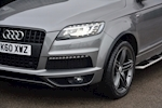 Audi Q7 3.0 TDI S-Line quattro 1 Former Keeper + Full Audi Main Dealer History + High Spec - Thumb 11
