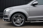 Audi Q7 3.0 TDI S-Line quattro 1 Former Keeper + Full Audi Main Dealer History + High Spec - Thumb 12
