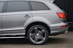 Audi Q7 3.0 TDI S-Line quattro 1 Former Keeper + Full Audi Main Dealer History + High Spec - Thumb 13