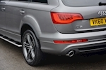 Audi Q7 3.0 TDI S-Line quattro 1 Former Keeper + Full Audi Main Dealer History + High Spec - Thumb 14