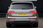 Audi Q7 3.0 TDI S-Line quattro 1 Former Keeper + Full Audi Main Dealer History + High Spec - Thumb 6