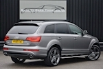 Audi Q7 3.0 TDI S-Line quattro 1 Former Keeper + Full Audi Main Dealer History + High Spec - Thumb 16