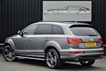 Audi Q7 3.0 TDI S-Line quattro 1 Former Keeper + Full Audi Main Dealer History + High Spec - Thumb 15