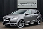 Audi Q7 3.0 TDI S-Line quattro 1 Former Keeper + Full Audi Main Dealer History + High Spec - Thumb 5