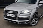Audi Q7 3.0 TDI S-Line quattro 1 Former Keeper + Full Audi Main Dealer History + High Spec - Thumb 35