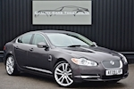 Jaguar Xf S 3.0 V6 Premium Luxury 270 bhp Massive Specification + Enthusiast Owned - Thumb 0