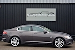 Jaguar Xf S 3.0 V6 Premium Luxury 270 bhp Massive Specification + Enthusiast Owned - Thumb 8