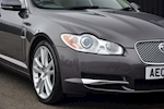 Jaguar Xf S 3.0 V6 Premium Luxury 270 bhp Massive Specification + Enthusiast Owned - Thumb 16